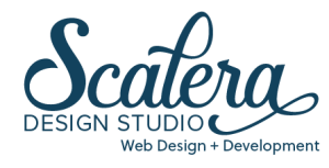 Scalera Design Studio Logo