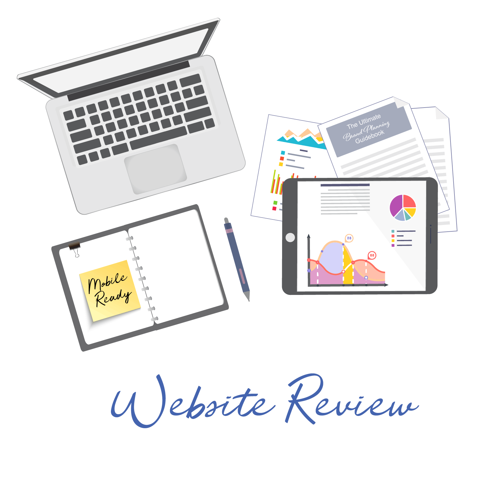 Mini-Website Review