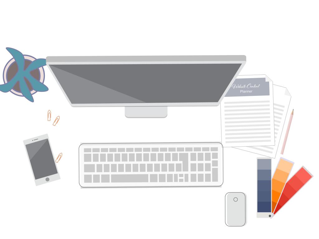 Scalera Design Studio Website Design graphic