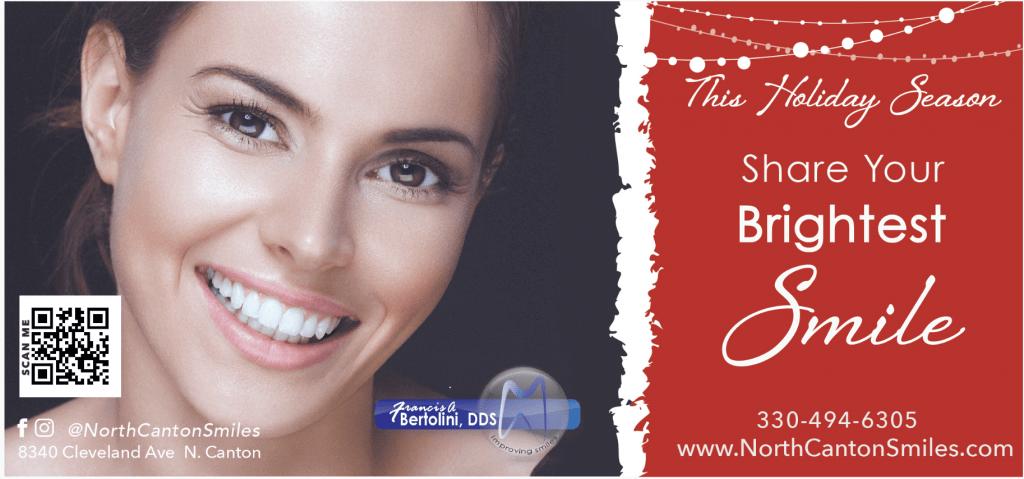 December ad copy Dr. Bertolini