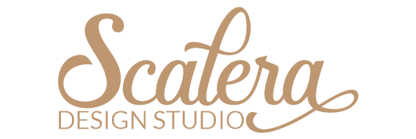 Brand & Website Design | Scalera Design Studio