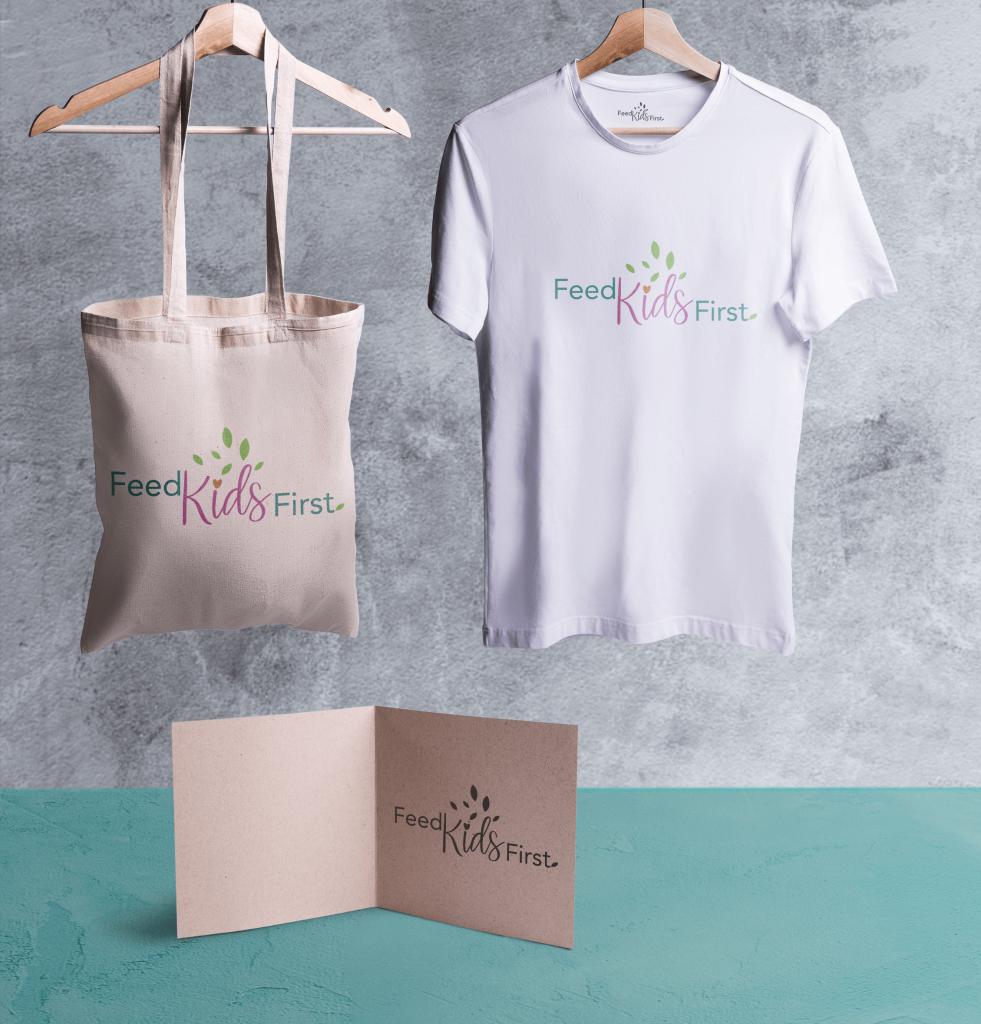 feed kids first, inc logo